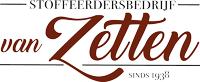 Stoffeerdersbedrijf van Zetten Logo